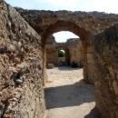 Жилища в древнем Карфагене. Тунис.