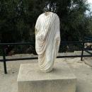 Скульптуры Карфагена в Тунисе.