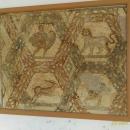 Мозаика в Карфагене. Тунис.