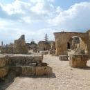 Руины Карфагена. Тунис.