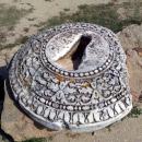 Знаки Карфагена. Тунис.