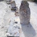 Артефакты древнего Карфагена в Тунисе.