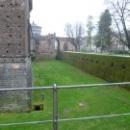 Кастелло Сфорцеско (Замок Сфорца) в Милане.