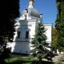 Собор Архистратига Архангела Михаила в Сочи.