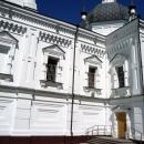 Собор Архангела Михаила в городе Сочи.