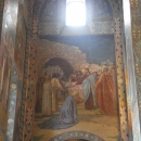 Мозаика в Храме Спаса-на-Крови. Самая большая коллекция русской мозаики в Европе.