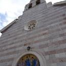 Православная церковь Святой Троицы в Будве.