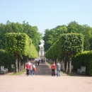 Екатерининский дворец - «Большой Царскосельский дворец».