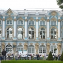 Екатерининский дворец. Пушкин. Санкт-Петербург.
