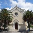 Церковь Святого Иеронима Корнера в Херцег-Нови.