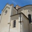 Приходская церковь Св. Иеронима в Херцег-Нови.