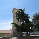 Башня Святого Иеронима Корнера, возведенная в 1687 г. в честь героя освобождения города от османского владычества.