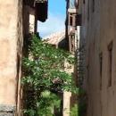 Средневековый облик города Художников в Доминикане.