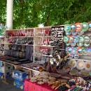 Сувениры из Абхазии.