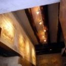 Фрески на стенах публичного дома в г. Помпеи.