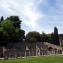 Город Помпеи - живая легенда.