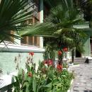 Дача Сталина. Поселок Холодная речка. Абхазия.