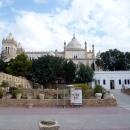 Столица Государства Тунис - город Тунис.