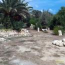 Древний Карфаген в Тунисе.