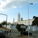 На улицах Туниса.