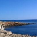 Остров Кипр - Средиземное море