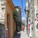 Уютные улочки на Кипре