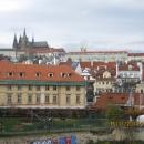 Столица Чехии – город Прага.