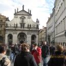 Чехия привлекает туристов архитектурой, историей, традициями.