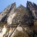 Собор Святого Вита в Праге. Чехия.
