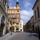 Архитектура Чехии.