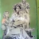 «Три сестры» А.П. Чехов писал в Гурзуфе.