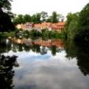 Пригороды Дании
