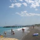Пляжи курорта Дидим. Турция.