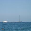 Эгейское море. Курорт Дидим. Турция.