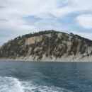 Курорт Дивноморское на Черном море.
