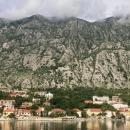 Доброта – это пригород Котора. Черногория.