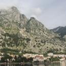 Курорт Доброта в Черногории для тихого и спокойного отдыха.