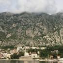 Курорт Доброта в Черногории.