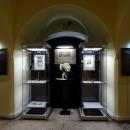 Музей янтаря в Калининграде в Башне Дона.