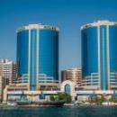 Архитектура Дубай, ОАЭ