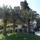 Роскошный отдых в Dukley Gardens на берегу Адриатического моря в Будве.
