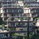 Элитный жилой комплекс Dukley Gardens в Будве состоит из 202 апартаментов с террасами.