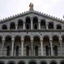 Duomo di Santa Maria Assunta — кафедральный собор Пизы