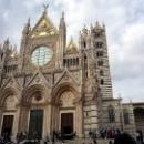 Итальянская готика - Сиенский Собор