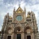Сиенский собор в честь Успения Пресвятой Девы Марии