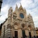 Кафедральный собор Сиены, Италия