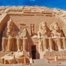 Абу Симбел Храм Рамзеса II