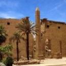Достопримечательности древнего города Луксор