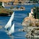 Путешествие по Нилу в Египте