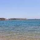 Курорт Макади-Бей около Хургады. Египет.